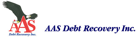AAS Debt Recovery Inc.